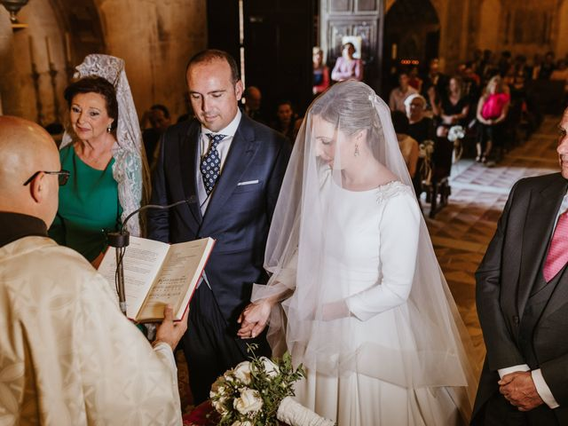 La boda de Olimpia y Iván en La Rabida, Huelva 38