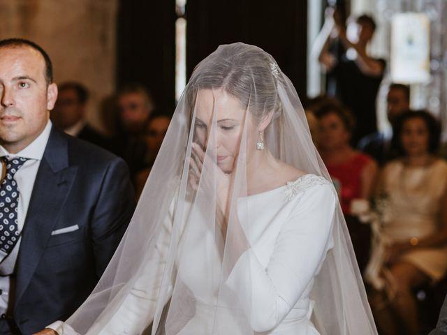 La boda de Olimpia y Iván en La Rabida, Huelva 39