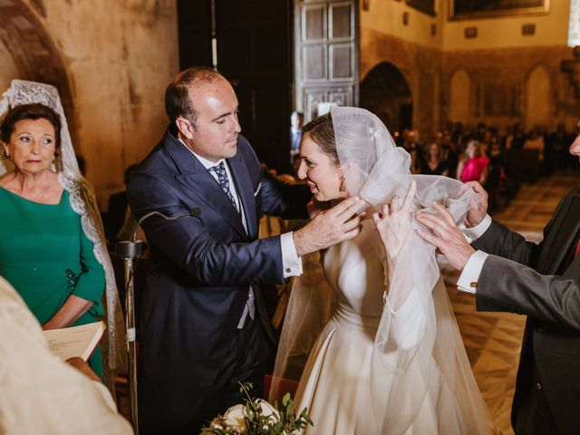 La boda de Olimpia y Iván en La Rabida, Huelva 40