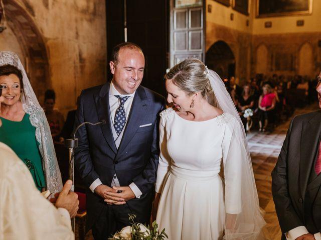 La boda de Olimpia y Iván en La Rabida, Huelva 41