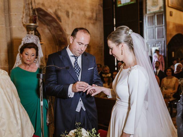 La boda de Olimpia y Iván en La Rabida, Huelva 42