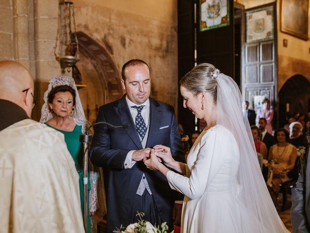 La boda de Olimpia y Iván en La Rabida, Huelva 43