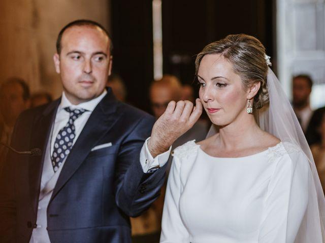 La boda de Olimpia y Iván en La Rabida, Huelva 44