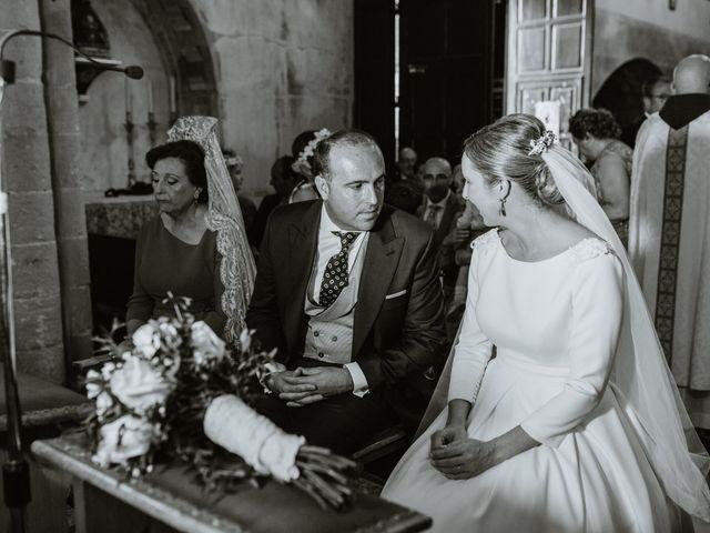 La boda de Olimpia y Iván en La Rabida, Huelva 45