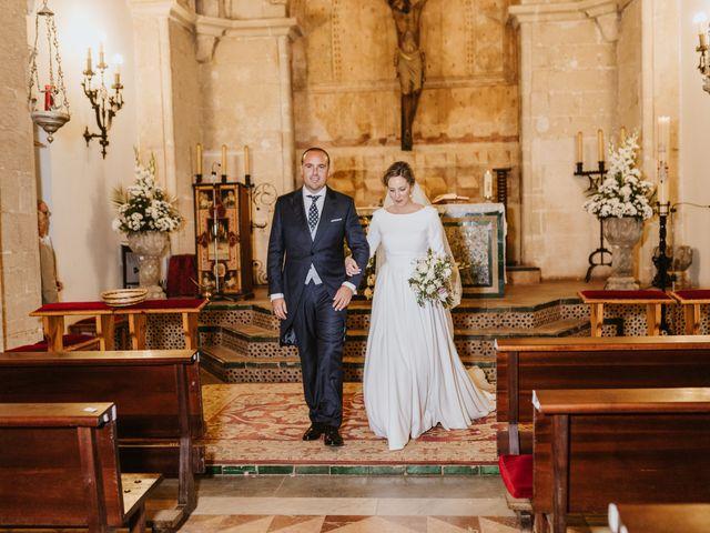 La boda de Olimpia y Iván en La Rabida, Huelva 46