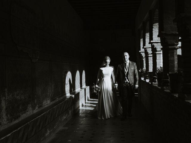 La boda de Olimpia y Iván en La Rabida, Huelva 51