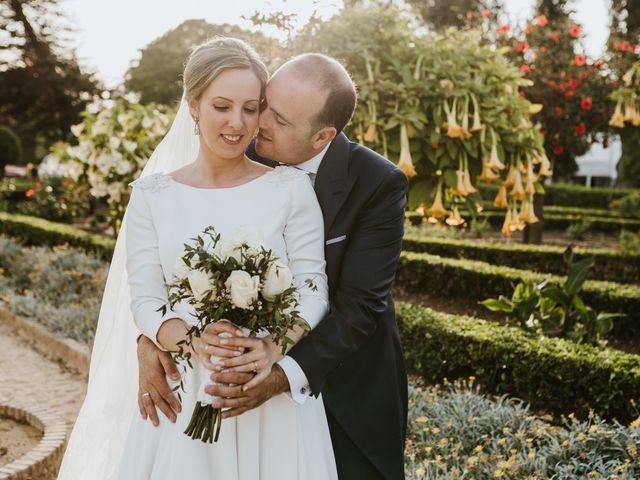 La boda de Olimpia y Iván en La Rabida, Huelva 57