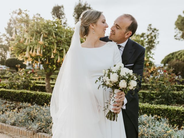 La boda de Olimpia y Iván en La Rabida, Huelva 59