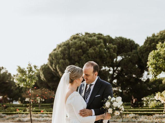 La boda de Olimpia y Iván en La Rabida, Huelva 61