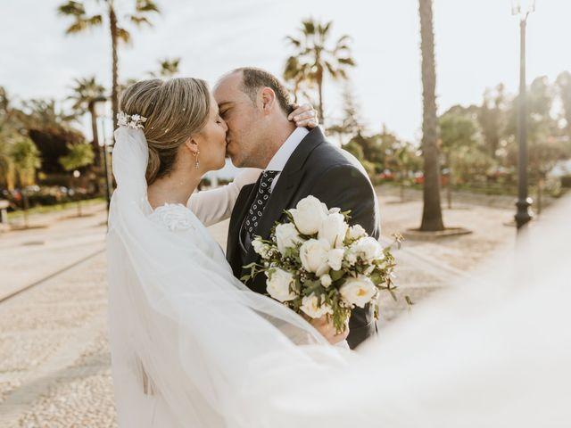 La boda de Olimpia y Iván en La Rabida, Huelva 62