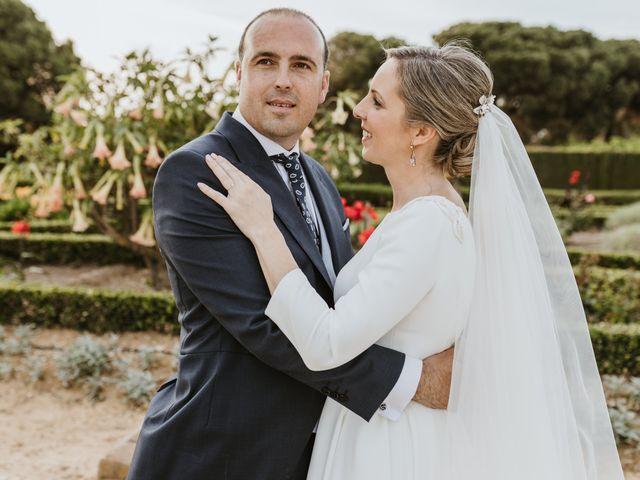 La boda de Olimpia y Iván en La Rabida, Huelva 63