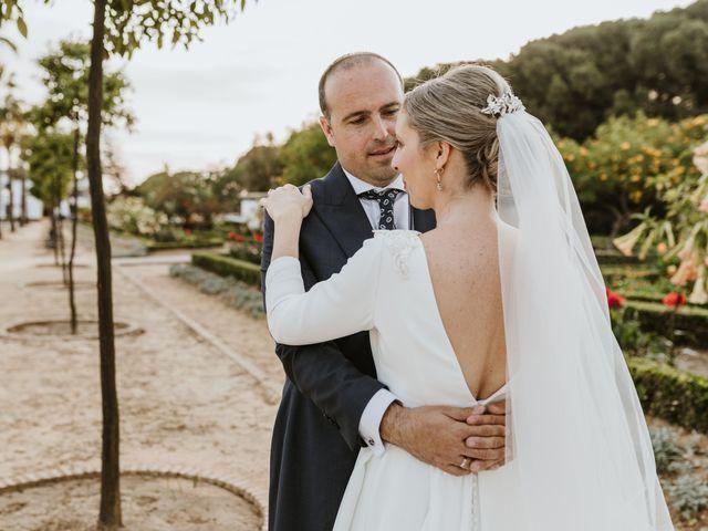 La boda de Olimpia y Iván en La Rabida, Huelva 64