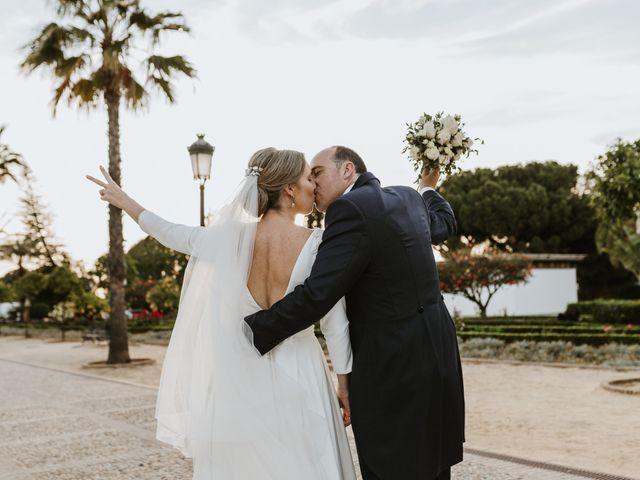 La boda de Iván y Olimpia