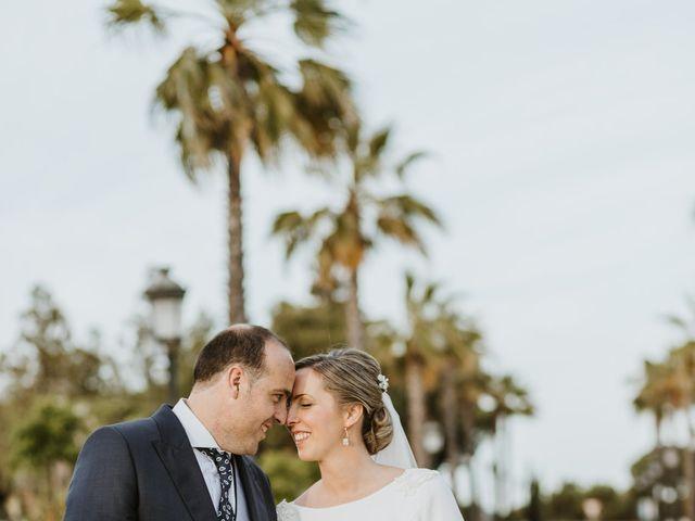 La boda de Olimpia y Iván en La Rabida, Huelva 65