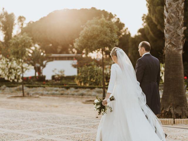 La boda de Olimpia y Iván en La Rabida, Huelva 66