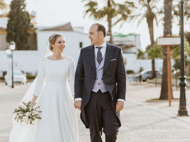 La boda de Olimpia y Iván en La Rabida, Huelva 67