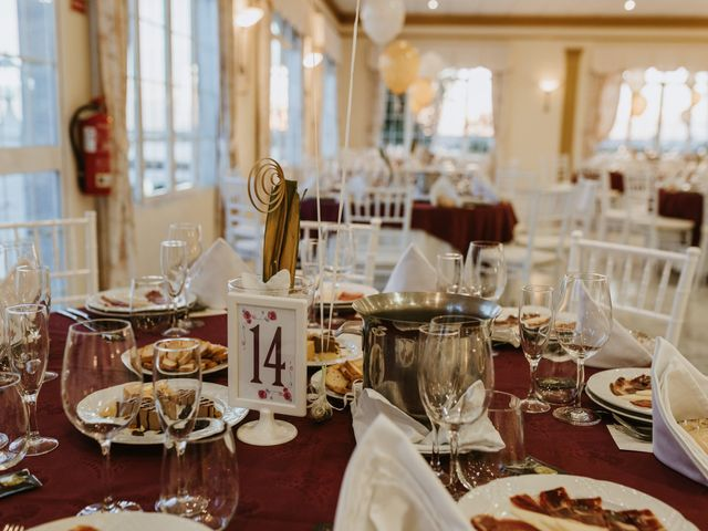 La boda de Olimpia y Iván en La Rabida, Huelva 72