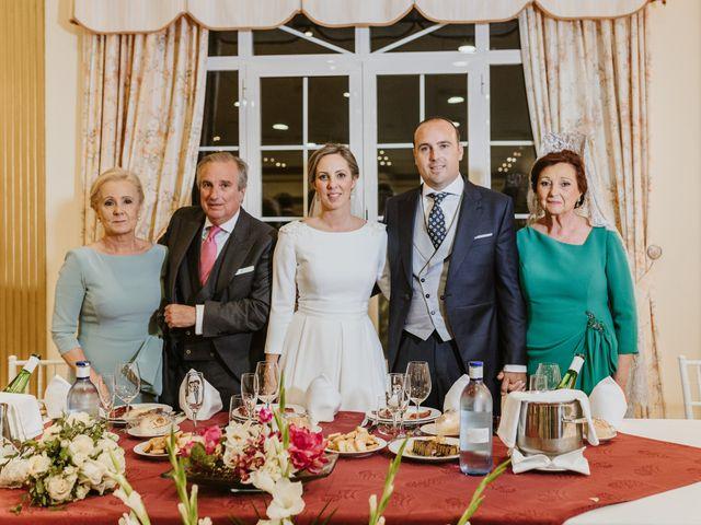 La boda de Olimpia y Iván en La Rabida, Huelva 75