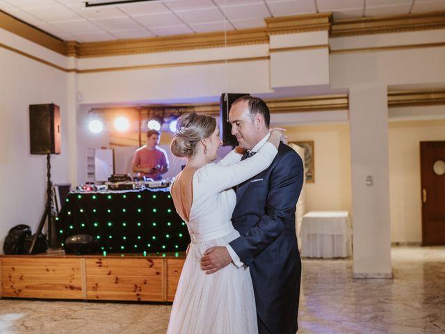 La boda de Olimpia y Iván en La Rabida, Huelva 77