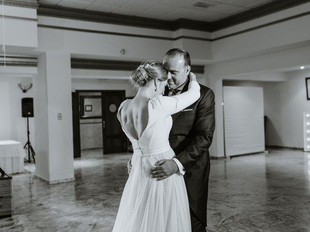 La boda de Olimpia y Iván en La Rabida, Huelva 78