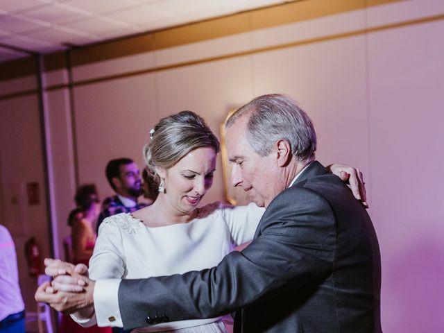 La boda de Olimpia y Iván en La Rabida, Huelva 81