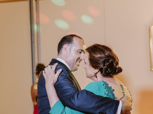 La boda de Olimpia y Iván en La Rabida, Huelva 82