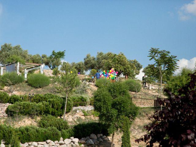 La boda de Dan y Sofía en Tarancon, Cuenca 1