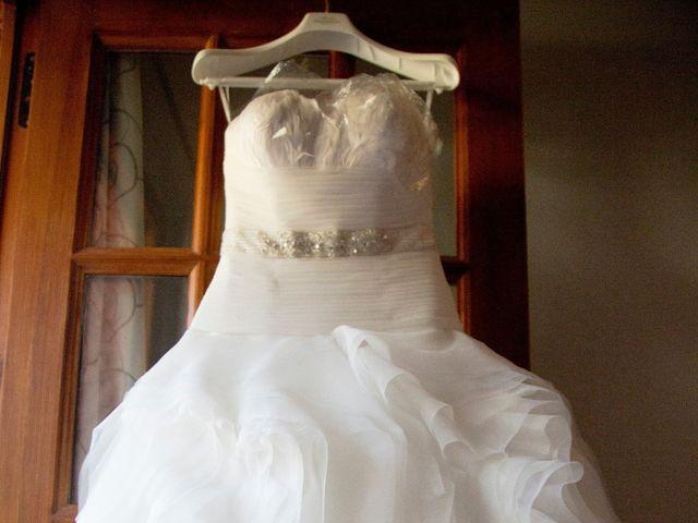 La boda de Dan y Sofía en Tarancon, Cuenca 5