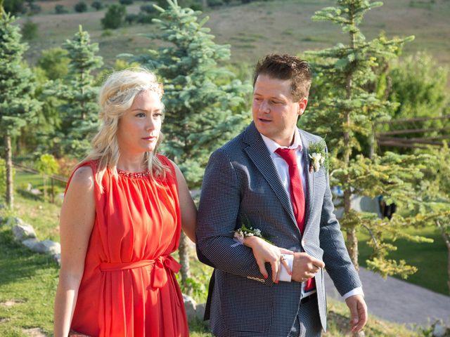 La boda de Dan y Sofía en Tarancon, Cuenca 8