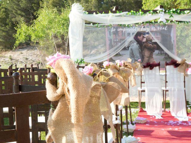 La boda de Dan y Sofía en Tarancon, Cuenca 16