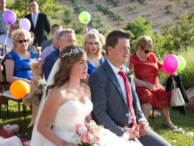 La boda de Dan y Sofía en Tarancon, Cuenca 23