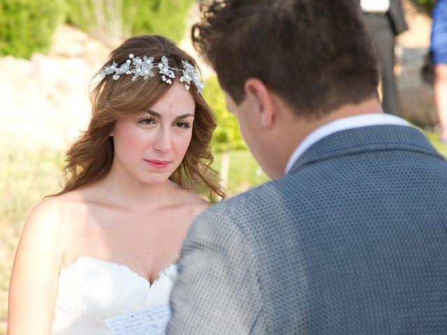 La boda de Dan y Sofía en Tarancon, Cuenca 24