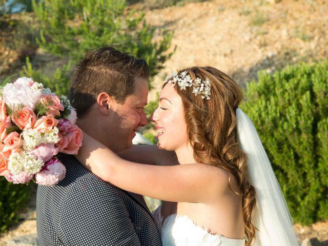 La boda de Dan y Sofía en Tarancon, Cuenca 31