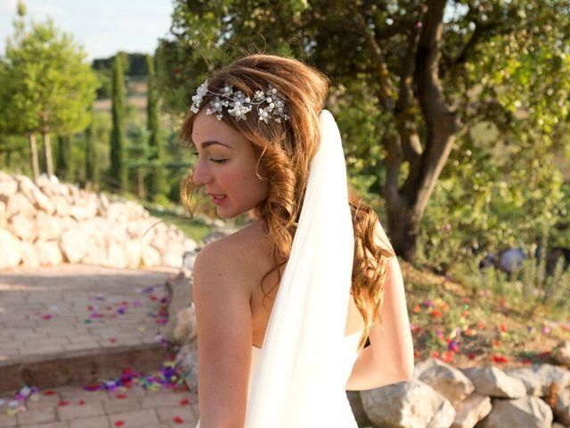 La boda de Dan y Sofía en Tarancon, Cuenca 33