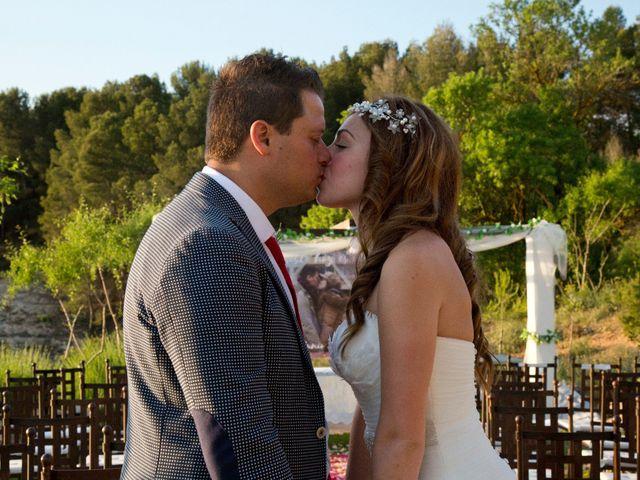 La boda de Dan y Sofía en Tarancon, Cuenca 39