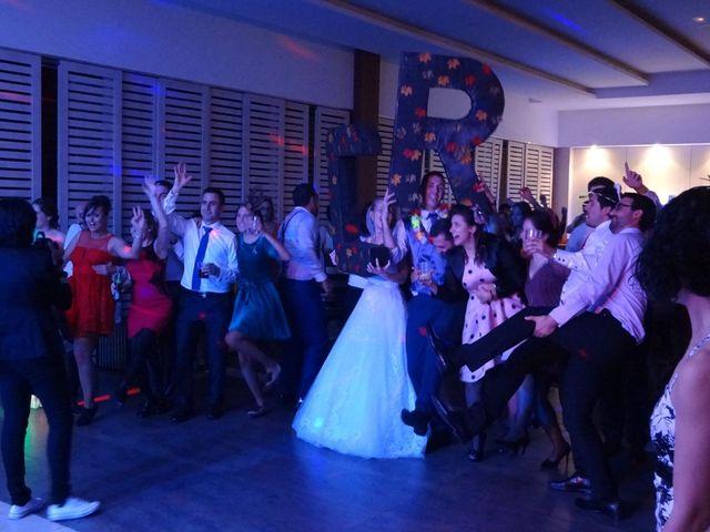 La boda de Ruben  y Cristina en Pozal De Gallinas, Valladolid 4