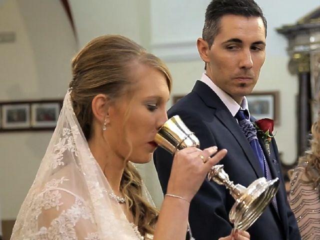 La boda de Ruben  y Cristina en Pozal De Gallinas, Valladolid 8