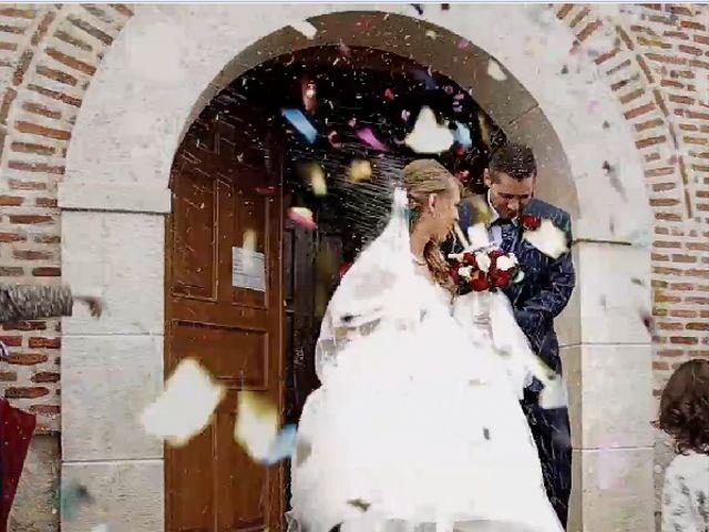 La boda de Ruben  y Cristina en Pozal De Gallinas, Valladolid 1