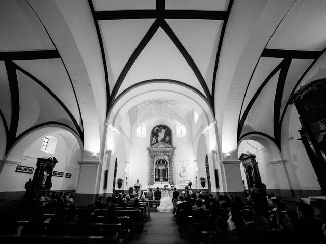 La boda de Ruben  y Cristina en Pozal De Gallinas, Valladolid 9