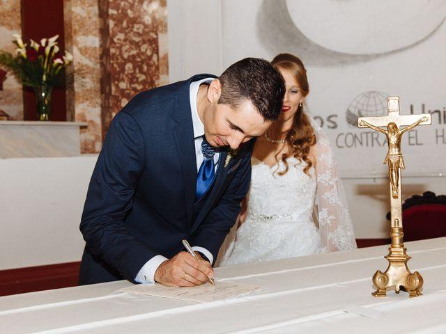 La boda de Ruben  y Cristina en Pozal De Gallinas, Valladolid 10