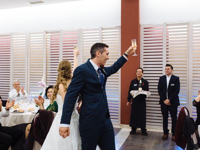 La boda de Ruben  y Cristina en Pozal De Gallinas, Valladolid 14