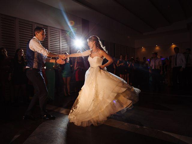 La boda de Ruben  y Cristina en Pozal De Gallinas, Valladolid 15