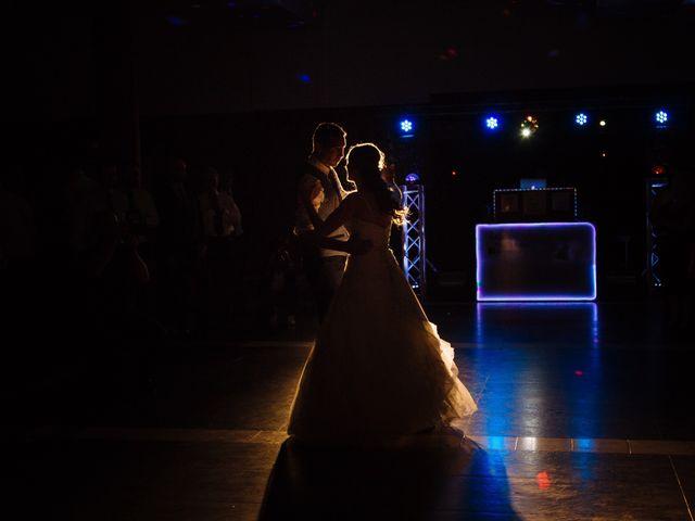 La boda de Ruben  y Cristina en Pozal De Gallinas, Valladolid 16