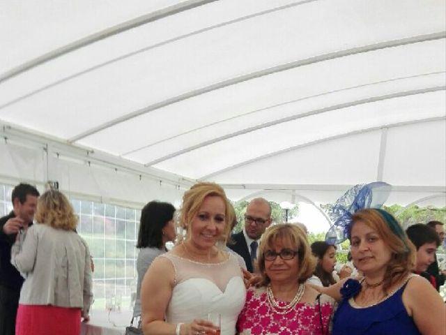 La boda de Xavi  y Inma en Montbrio Del Camp, Tarragona 4