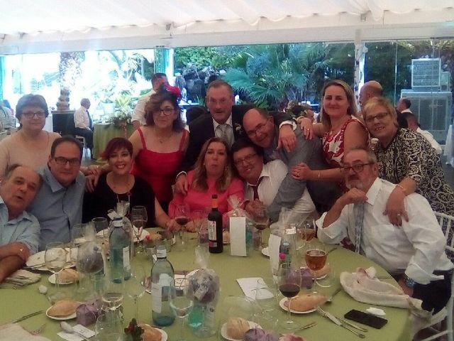 La boda de David  y Lydia  en Aspe, Alicante 5