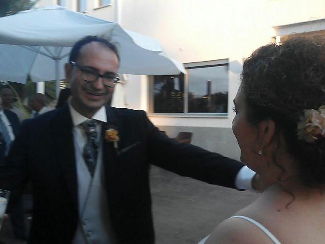La boda de David  y Lydia  en Aspe, Alicante 10
