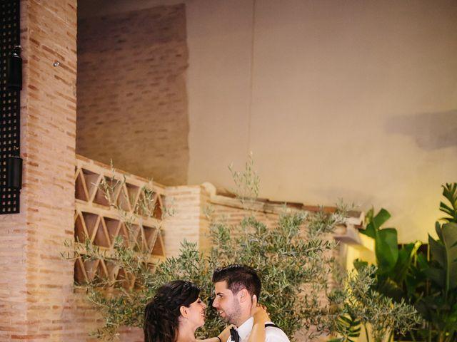 La boda de Jorge  y Anna Mascarós en Meliana, Valencia 5