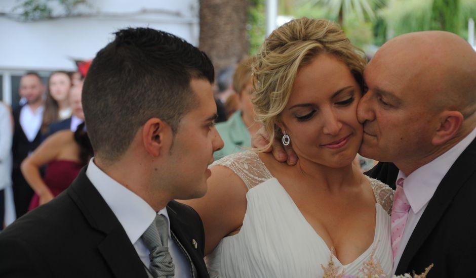La boda de Danny  y Sheila  en Viveiro (Casco Urbano), Lugo