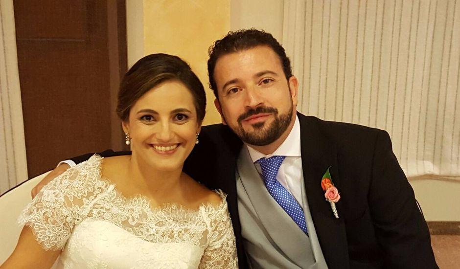 La boda de Jose David y Eloisa en Cartagena, Murcia