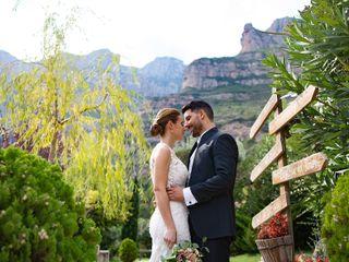 La boda de Susana y Ivan